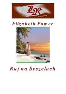Power Elizabeth - Raj na Szeszelach