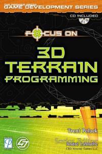 Premier Press - Focus on 3D Terrain Programming