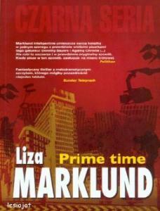 Prime time - Marklund Liza