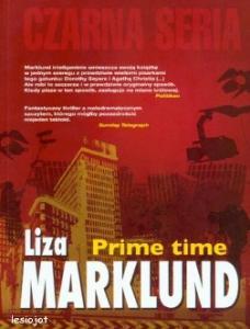 Prime time Marklund Liza