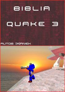 Quake 3 - Poradnik