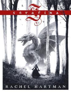 Rachel Hartman Serafina (tom 1) Serafina