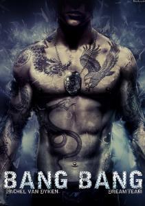 Rachel Van Dyken - 01 Bang, Bang (PL)