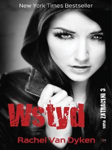 Rachel Van Dyken - 3 - Wstyd