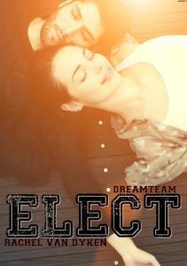 Rachel Van Dyken Elect (seria Eagle Elite cz 2)