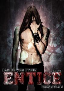 Rachel Van Dyken Entice (seria Eagle Elite cz 3)