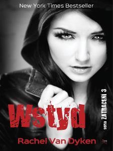 Rachel Van Dyken - Wstyd 3