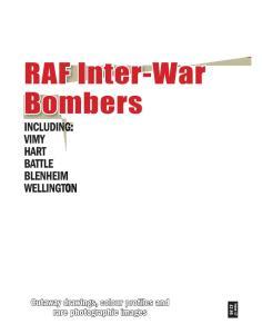 RAF Inter-War Bombers