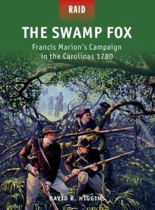 Raid 042 - The Swamp Fox
