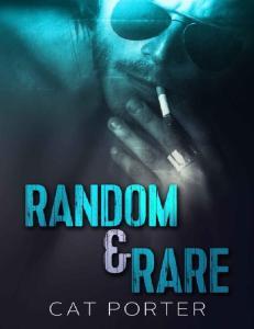 Random & Rare (Lock & Key #2) - Cat Porter