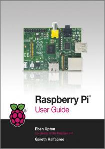 Raspberry Users Guide