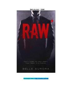 Raw 3-4