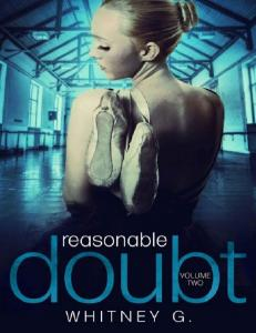 Reasonable Doubt 2 Whitney Gracia Williams