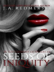 Redmerski, J.A. - Seeds of Iniquity