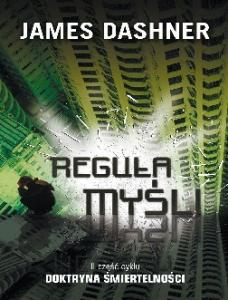 Regula mysli - James Dashner