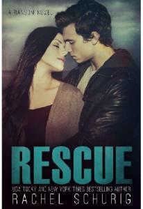 Rescue (Ransom Book 5) - Rachel Schurig(ang.)