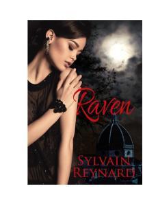 Reynard Sylvain - Raven 1