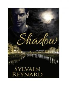 Reynard Sylvain - Raven 2 - Shadow