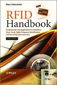 RFID Handbook 3rd Edition By Klaus Finkenzeller