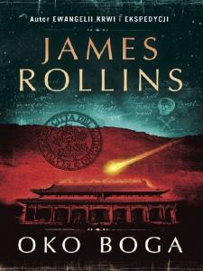 Rollins James Oko Boga