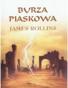 Rollins James - Sigma 01 - Burza piaskowa
