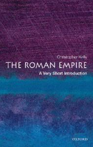 Roman Empire - A Very Short Introduction, The