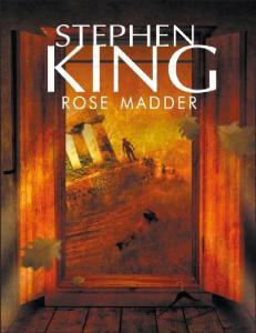 Rose Madder - King Stephen (pdf)