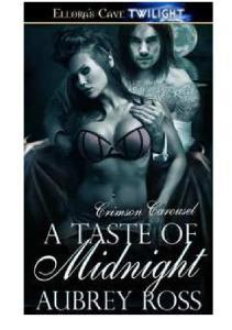Ross Aubrey - 2 A Taste of Midnight