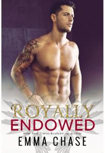 Royally Endowed - Emma Chase (ang)