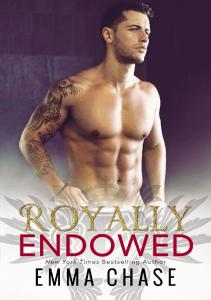 Royally Endowed (Royally #3) - Emma Chase