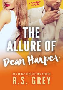 R.S. Grey - The Allure of Dean Harper PL