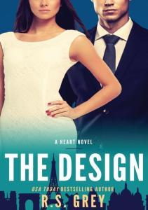 R.S. Grey - The Design PL -
