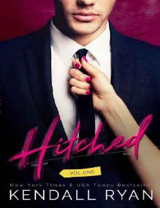 Ryan Kendall - Hitched (Imperfect Love Book 1) -