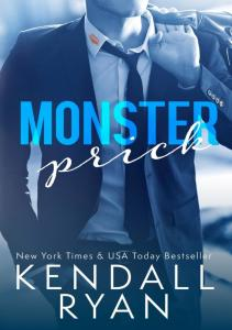 Ryan Kendall - Screwed- 1,5 -Monster Prick (+18