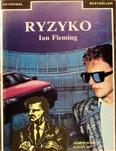 Ryzyko - Ian Fleming (PDF)