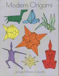 Sakoda J.M.-Modern Origami