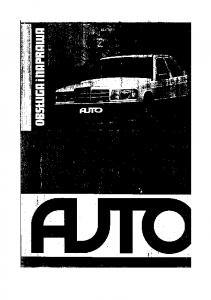 Sam naprawiam Mercedes 190