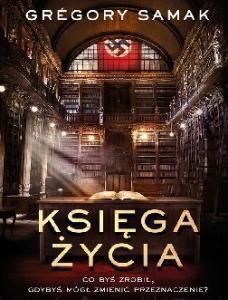 Samak Gregory - Ksiega zycia