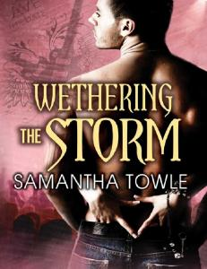 Samantha Towle - Wethering the Storm