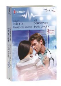 Sanderson Gill - Medical Duo 493 - Punkt zwrotny