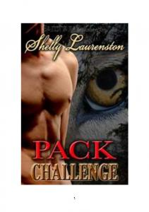 Shelly Laurenston Magnus Pack 01 Pack Challenge