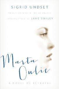 Sigrid Undset - Marta Oulie (retail) (pdf)