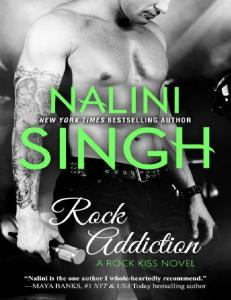 Singh Nalini - Rock Addiction #1