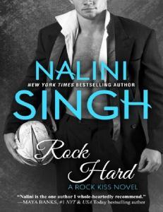 Singh Nalini - Rock Hard #2