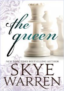 Skye Warren The Queen (ang)