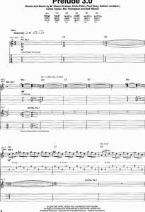 Slipknot - Vol.3 The Sublimal Verses (Songbook)
