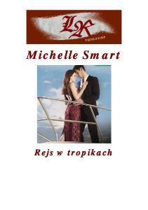 Smart Michelle - Rejs w tropikach