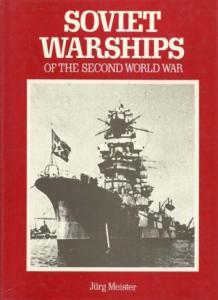 Soviet Warships of the Second World War