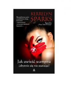 Sparks Kerrelyn - Love At Stake 15