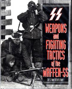 Spellmount - Weapons and Fighting Tactics of the Waffen SS